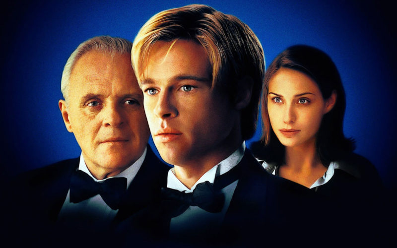 film Seznamte se Joe Black